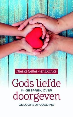 Gods liefde doorgeven (Paperback)
