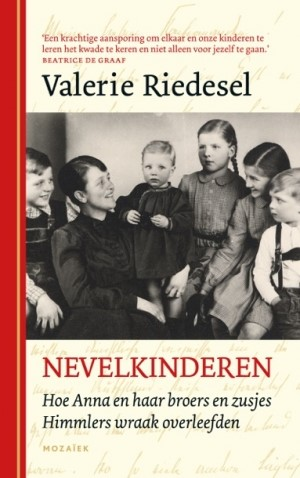 Nevelkinderen (Boek)
