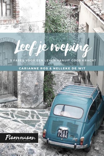 Leef je roeping (Hardcover)