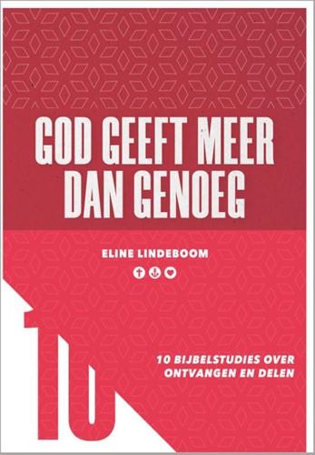 God geeft meer dan genoeg (Paperback)