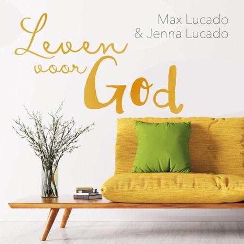 Leven voor God (Hardcover)