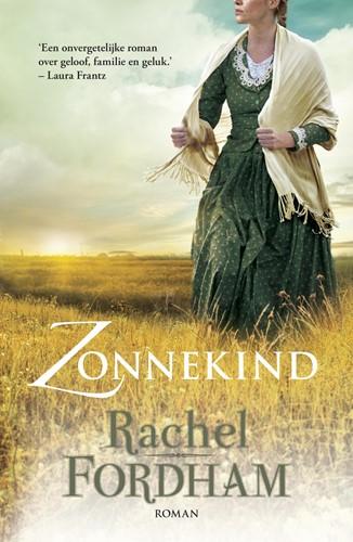 Zonnekind (Boek)