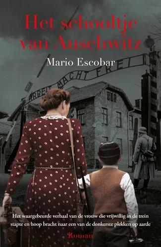 Het schooltje van Auschwitz (Boek)
