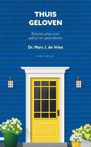 Thuis geloven (Boek)
