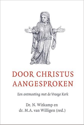 Door Christus aangesproken (Hardcover)