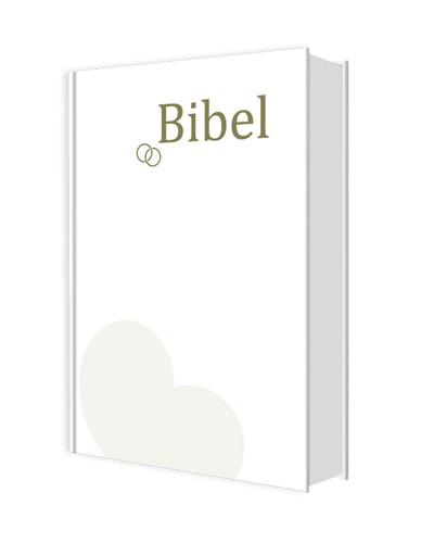Bibel - Friese huwelijksBijbel (Hardcover)