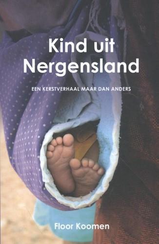 Kind uit Nergensland (Boek)