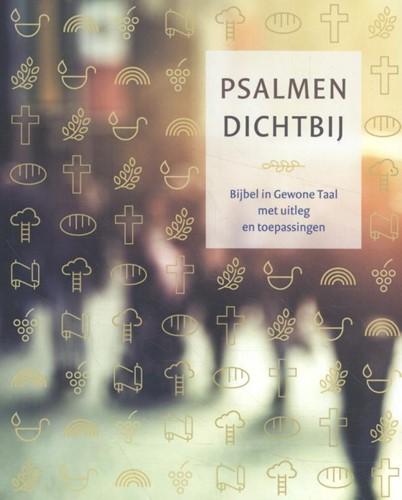 Psalmen Dichtbij (Paperback)
