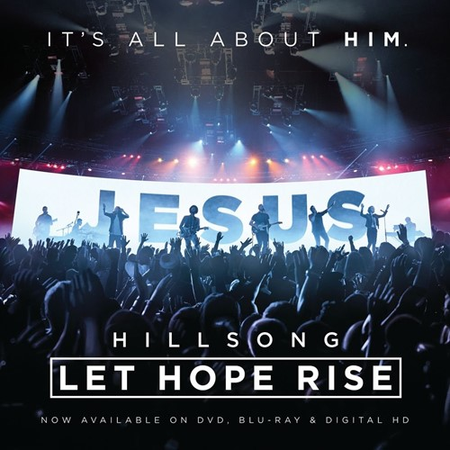 Let Hope Rise (Movie soundtrack) (CD)