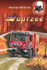 Vuurzee (Hardcover)