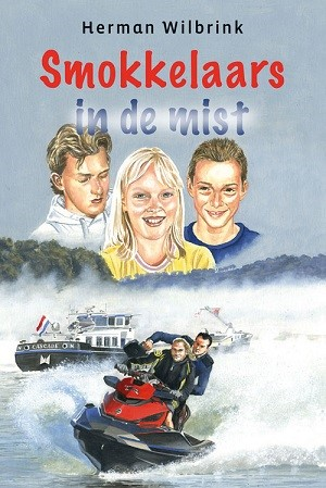 Smokkelaars in de mist (Hardcover)
