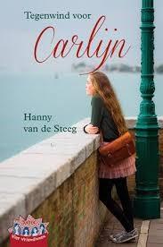 Tegenwind voor Carlijn (Boek)