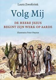 Volg Mij (Hardcover)