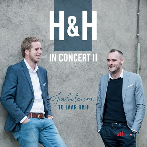 H&H in concert II (CD)