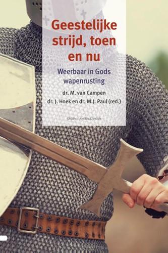 Geestelijke strijd, toen en nu (Paperback)