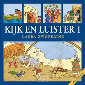 Kijk en luister CD 1 (CD)