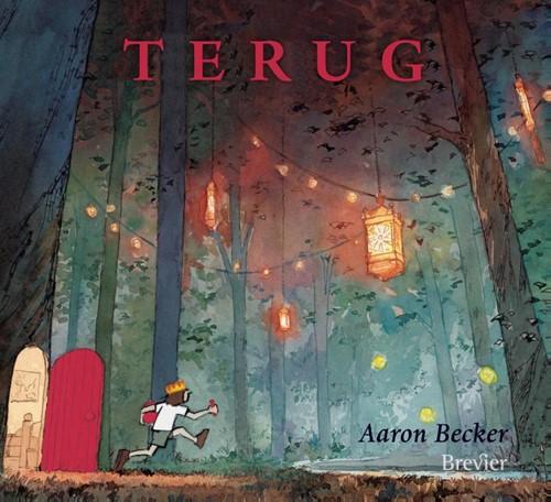 Terug (Hardcover)