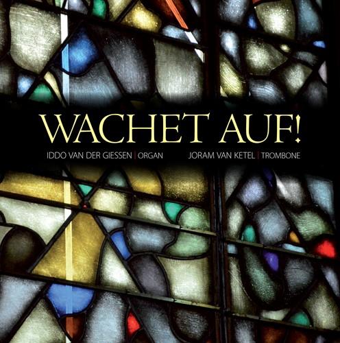 Werken van Mendelssohn, Bach (CD)
