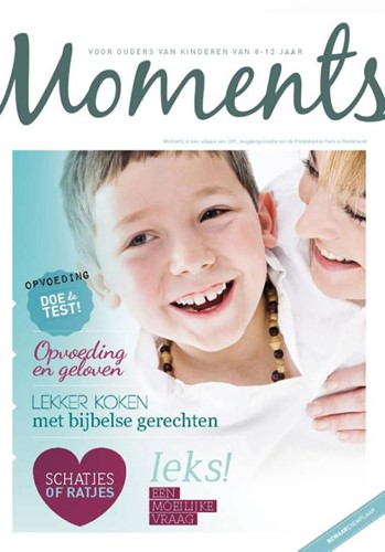 Moments (Paperback)