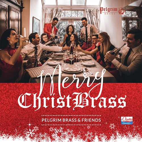 Merry ChristBrass (CD)