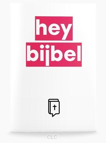 Hey Bijbel (Paperback)