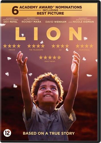 Lion (DVD)