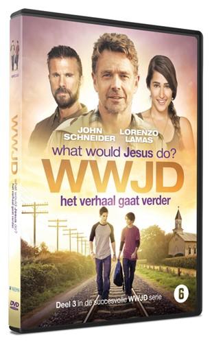 WWJD 3 (DVD)