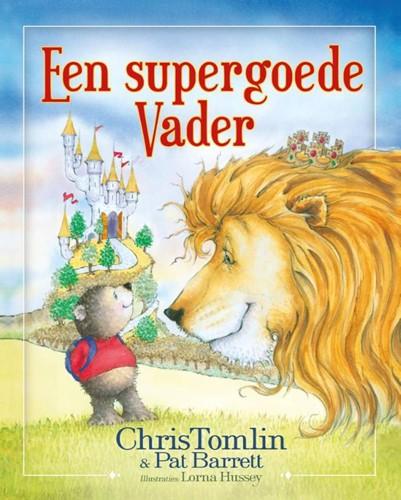Een supergoede Vader (Hardcover)