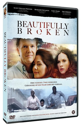 Beautifully Broken (DVD)