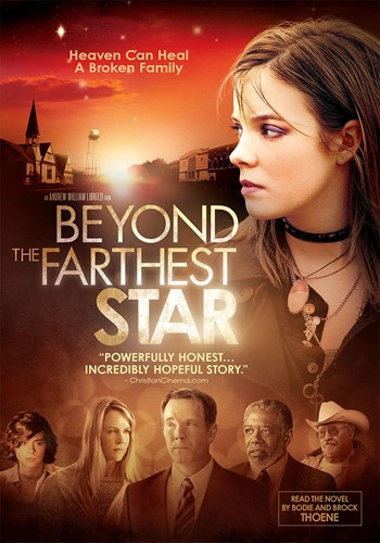 Beyond The Farthest Star (DVD)