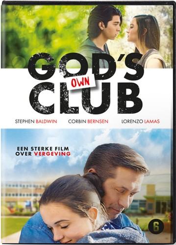 God's own Club (DVD)