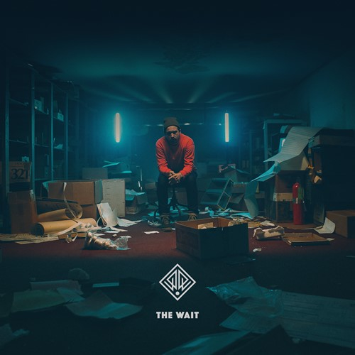 The Wait (CD)