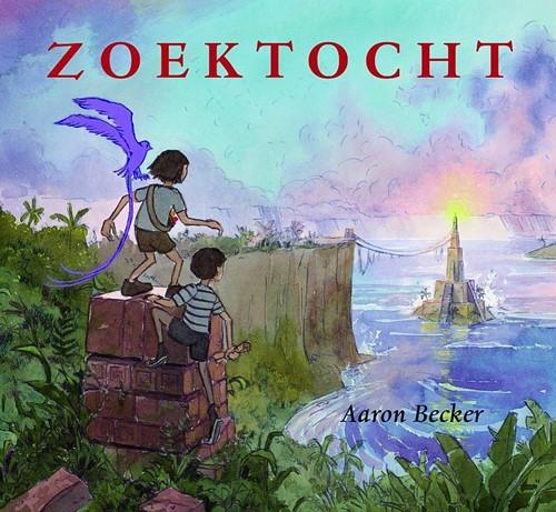 Zoektocht (Hardcover)