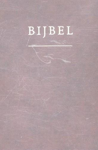 Bijbel huisbijbel nieuwe vertaling edelskai kleursnede rood (Hardcover)