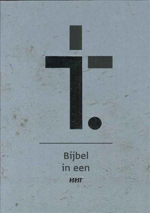 Bijbel in een uur (Boek)