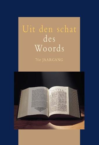 Uit den schat des Woords, 70e jaargang (Hardcover)
