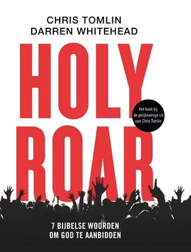 Holy Roar (Paperback)