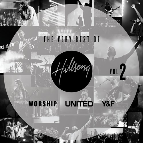 The Very Best Of Hillsong (Volume 2) (CD)