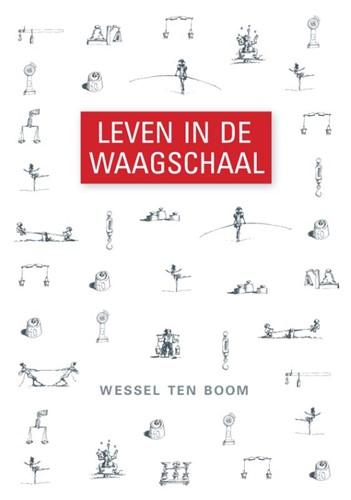 Leven in de Waagschaal (Paperback)