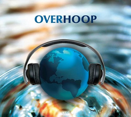 Overhoop (CD)