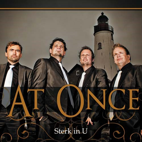 At Once (CD)