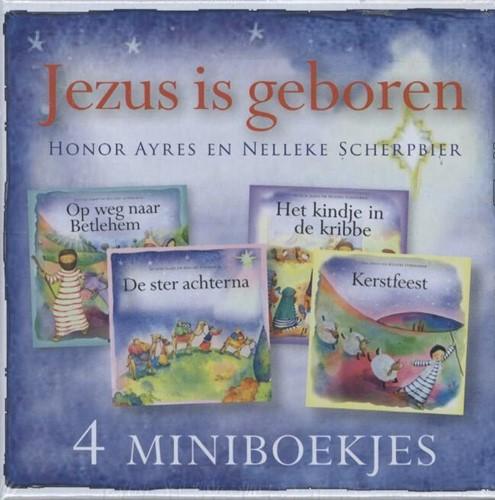 Jezus is geboren (Pakket)