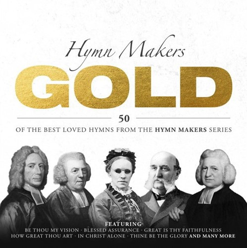 Hymn Makers Gold (3CD) (CD)