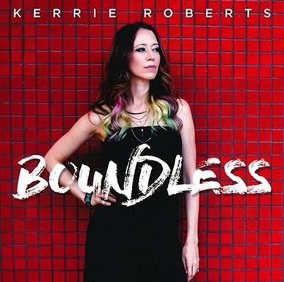 Boundless (CD)