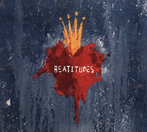 Beatitudes (by Stu G) (CD)