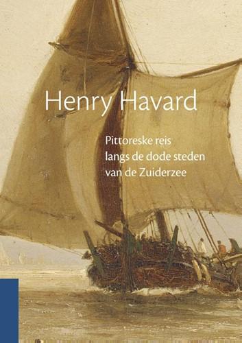 Pittoreske reis langs de dode steden van de Zuiderzee (Paperback)