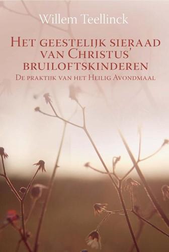 Het geestelijk sieraad van Christus' bruiloftskinderen bruil (Hardcover)