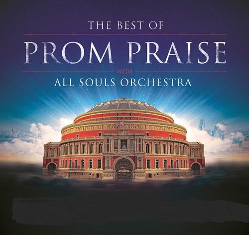 Best of Prom Praise (2CD+DVD) (DVD)