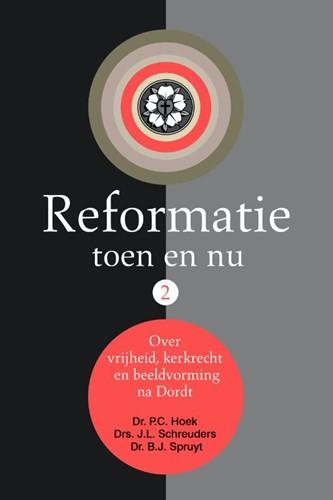 Reformatie toen en nu (2) (Boek)
