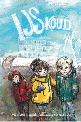 Ijskoud (Hardcover)
